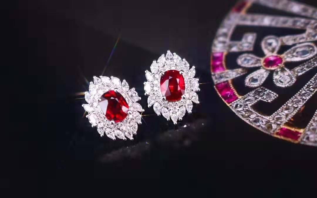 关于红宝石收藏的选择,你是青铜还是王者一看便知!