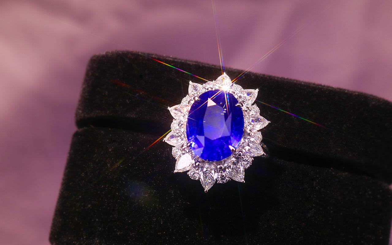 如何避免让您心爱的蓝宝石首饰受到损害?一起来看看吧