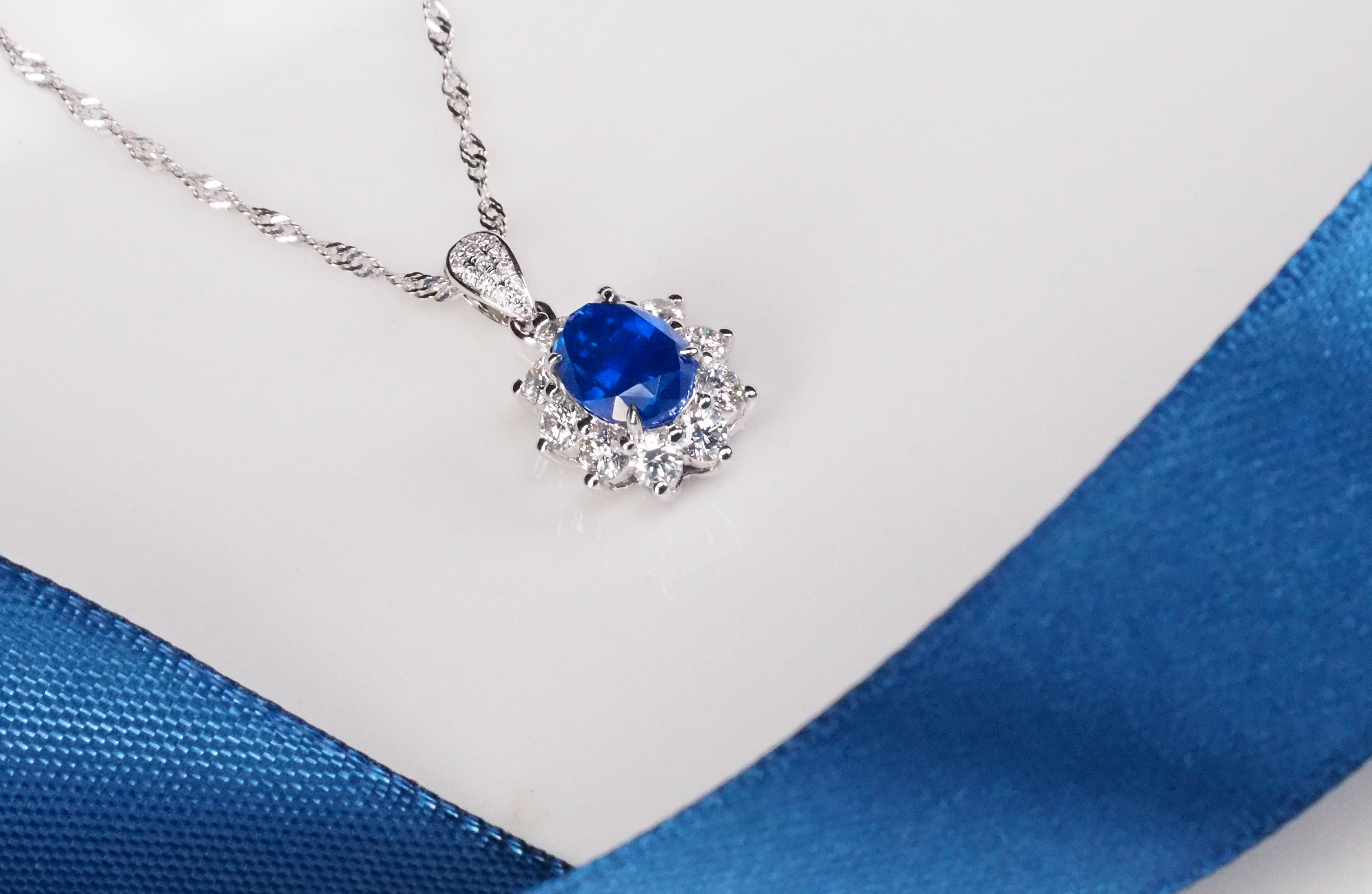超全的优质蓝宝石选购指南