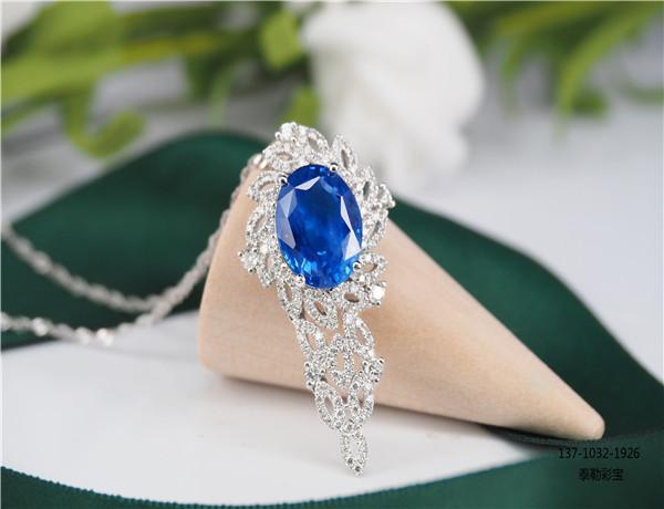 你真的了解蓝宝石吗?
